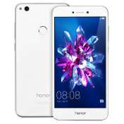 Смартфон Huawei Honor 8 Lite 32GB (белый) [PRA-TL10]  фото 1