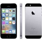 Смартфон Apple iPhone SE 32GB Space Gray  фото 3