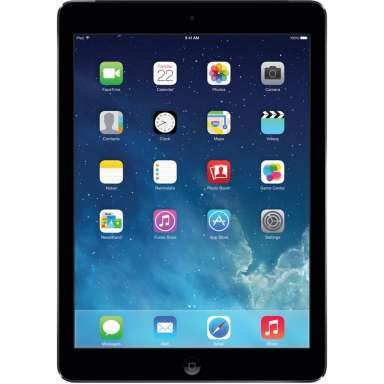 Apple iPad Air 2 32GB LTE Space Gray