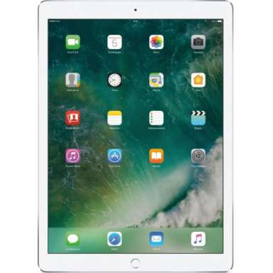 Apple iPad Pro 10.5 256GB LTE Silver