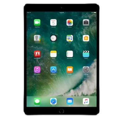 Apple iPad Pro 10.5 256GB Space Gray