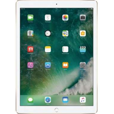 Apple iPad Pro 12.9 256GB LTE Gold