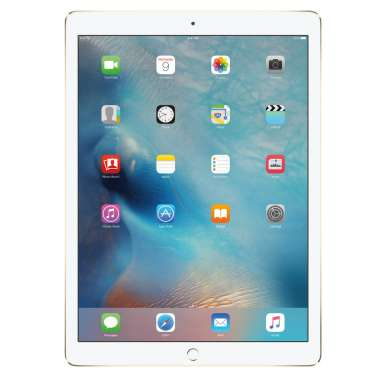 Apple iPad Pro 9.7 128GB LTE Gold