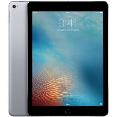 Apple iPad Pro 9.7 32GB LTE Space Gray