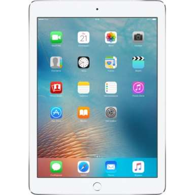 Apple iPad Pro 9.7 32GB Silver