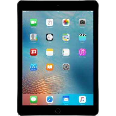 Apple iPad Pro 9.7 32GB Space Gray