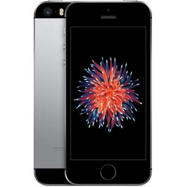 Apple iPhone SE 128GB Space Gray
