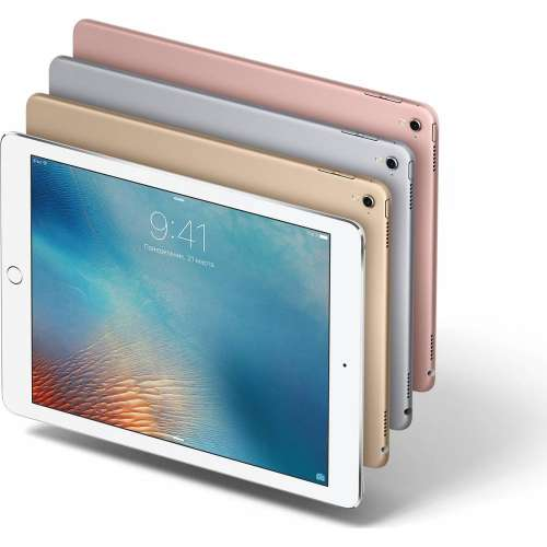 Планшет Apple iPad Pro 9.7 Wi-Fi 256Gb фото 1