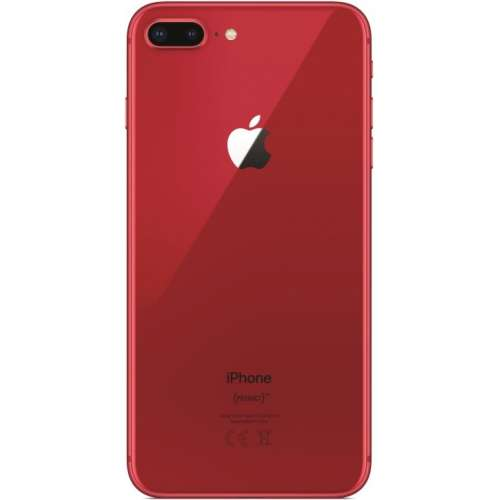 Apple iPhone 8 Plus (PRODUCT)RED™ Special Edition 64GB фото 2