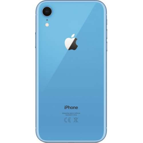Apple iPhone XR 128GB (синий) фото 2