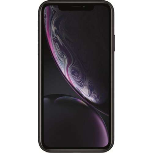 Apple iPhone XR 256GB (черный) фото 1