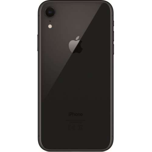 Apple iPhone XR 256GB (черный) фото 2