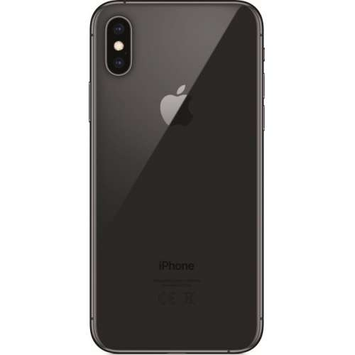 Apple iPhone XS 256GB (серый космос) фото 2
