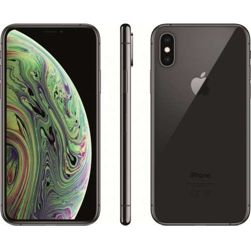 Apple iPhone XS 256GB (серый космос) фото 4