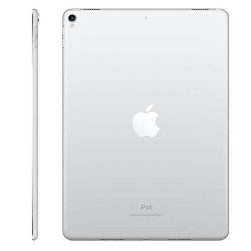 Планшет Apple iPad 128GB LTE Silver фото 3