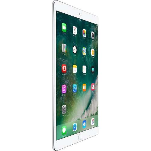 Планшет Apple iPad 128GB LTE Silver фото 4