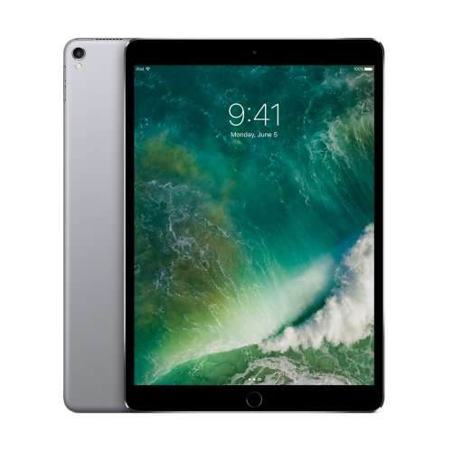 Планшет Apple iPad 32GB Space Gray  фото 2