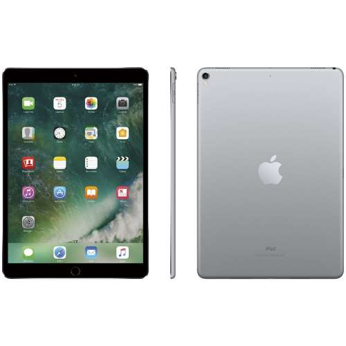 Планшет Apple iPad 32GB Space Gray  фото 3
