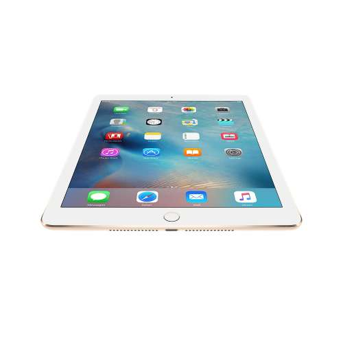 Планшет Apple iPad Air 2 32GB LTE Gold фото 3