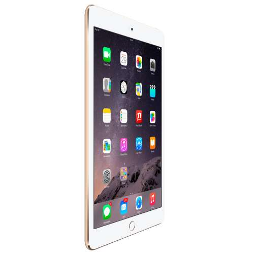 Планшет Apple iPad Air 2 32GB LTE Gold фото 4