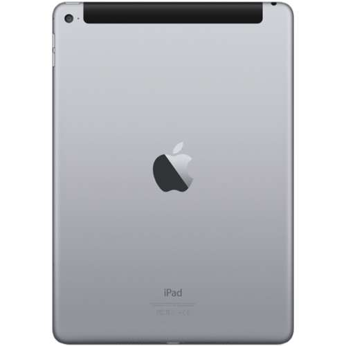 Планшет Apple iPad Air 2 32GB LTE Space Gray фото 2