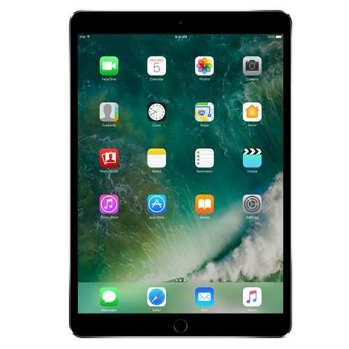 Планшет Apple iPad Pro 10.5 256GB Space Gray фото 1