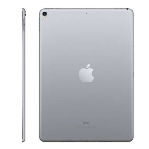 Планшет Apple iPad Pro 10.5 512GB Space Gray фото 2