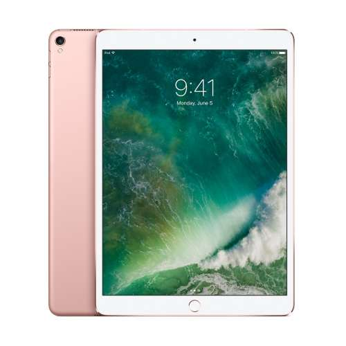 Планшет Apple iPad Pro 10.5 64GB LTE Rose Gold фото 2