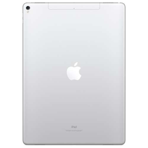 Планшет Apple iPad Pro 12.9 256GB LTE Silver фото 2