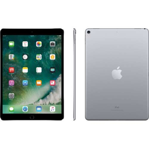 Планшет Apple iPad Pro 12.9 256GB Space Gray фото 3