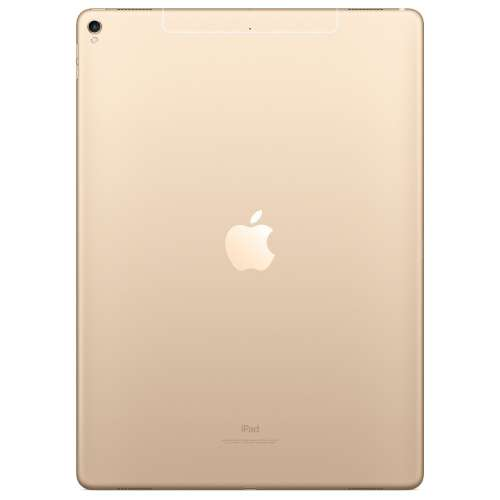Планшет Apple iPad Pro 12.9 64GB LTE Gold фото 2
