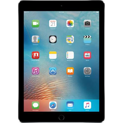 Планшет Apple iPad Pro 9.7 128GB LTE Space Gray фото 1