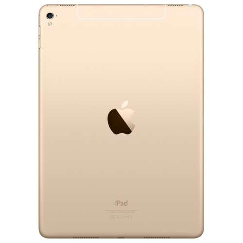 Планшет Apple iPad Pro 9.7 32GB Gold фото 2