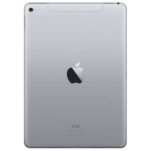 Планшет Apple iPad Pro 9.7 32GB Space Gray  фото 2