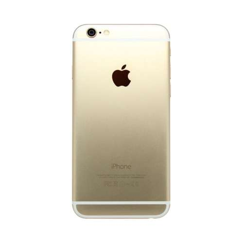 Смартфон Apple iPhone 6 32GB Gold фото 2