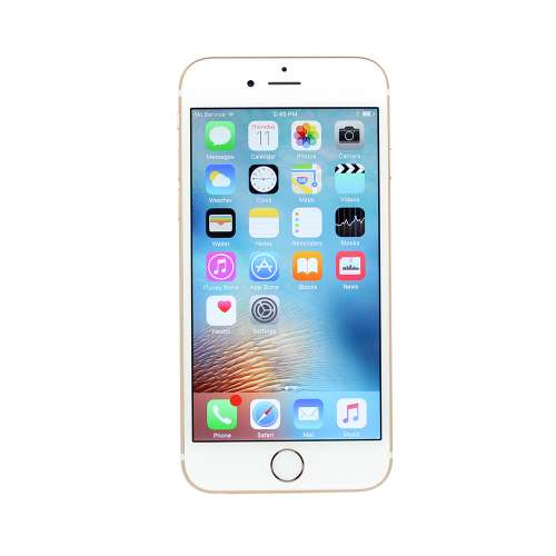 Смартфон Apple iPhone 6s Plus 16GB Silver фото 1