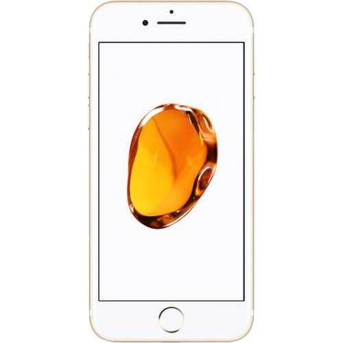 Смартфон Apple iPhone 7 128GB Gold фото 1