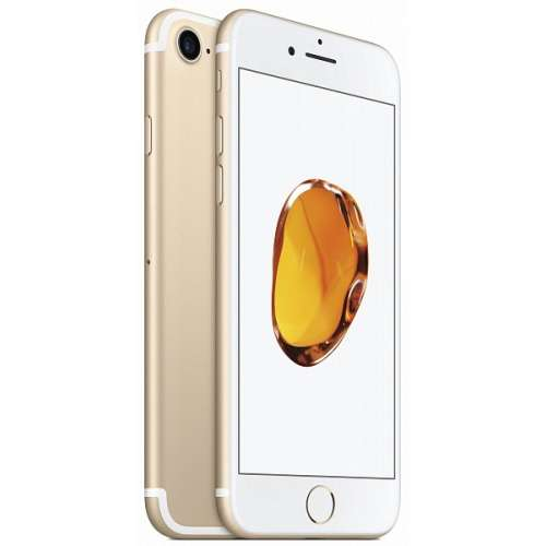 Смартфон Apple iPhone 7 128GB Gold фото 2