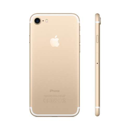 Смартфон Apple iPhone 7 128GB Gold фото 3