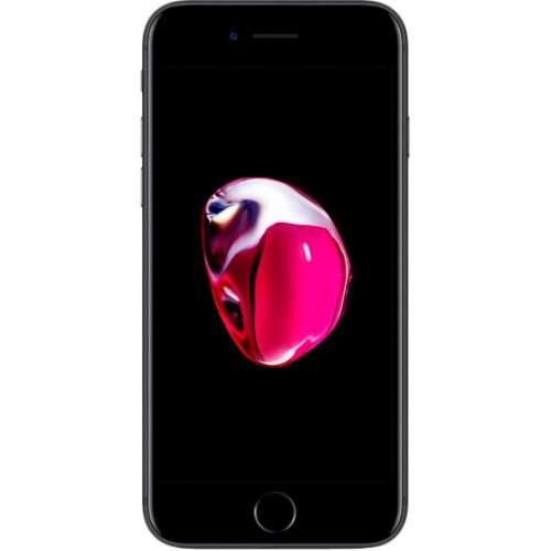 Смартфон Apple iPhone 7 128GB Jet Black фото 1