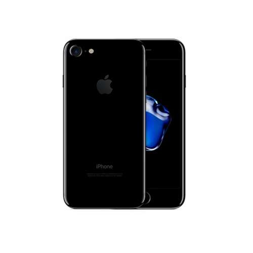 Смартфон Apple iPhone 7 128GB Jet Black фото 2