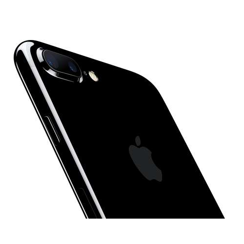 Смартфон Apple iPhone 7 128GB Jet Black фото 3