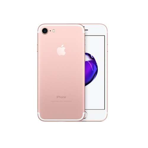 Смартфон Apple iPhone 7 128GB Rose Gold фото 2