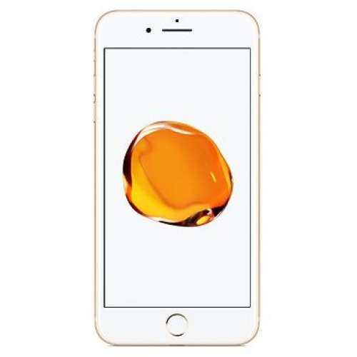 Смартфон Apple iPhone 7 256GB Gold фото 1