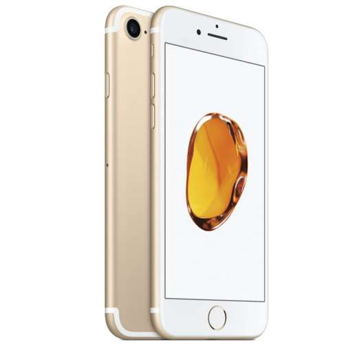 Смартфон Apple iPhone 7 256GB Gold фото 2