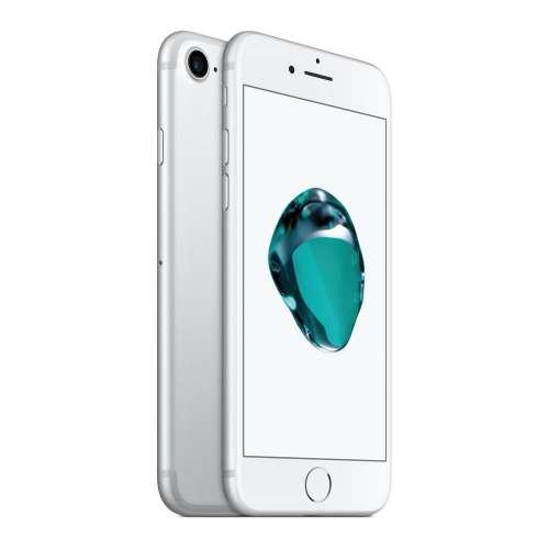 Смартфон Apple iPhone 7 32GB Silver фото 2