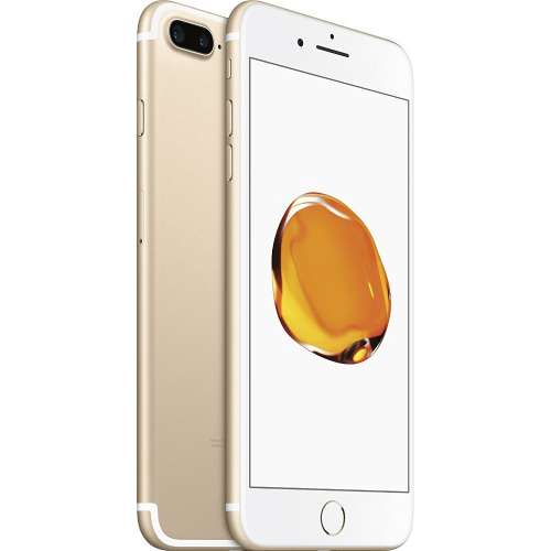Смартфон Apple iPhone 7 Plus 32GB Gold фото 2