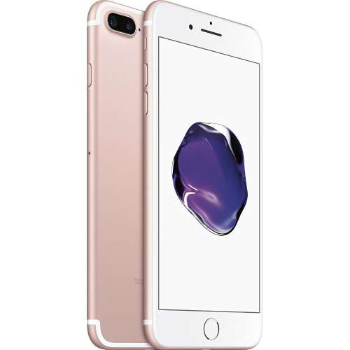 Смартфон Apple iPhone 7 Plus 32GB Rose Gold  фото 3