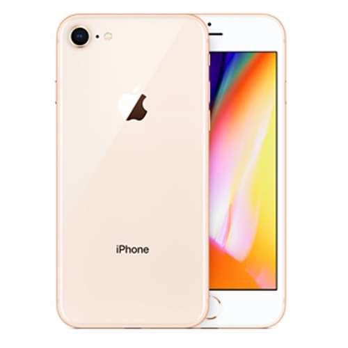 Смартфон Apple iPhone 8 256GB (золотистый) фото 2
