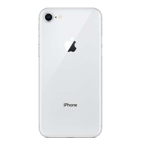 Смартфон Apple iPhone 8 64GB (серебристый) фото 2